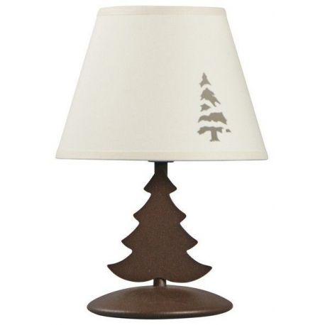 luminaire montagne lustre lampe applique 4 le galetas. Black Bedroom Furniture Sets. Home Design Ideas