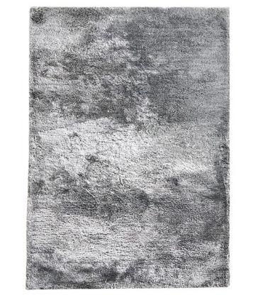 Tapis gris argent 170x230