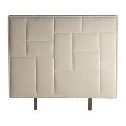 Tête de lit puzzle 160*140