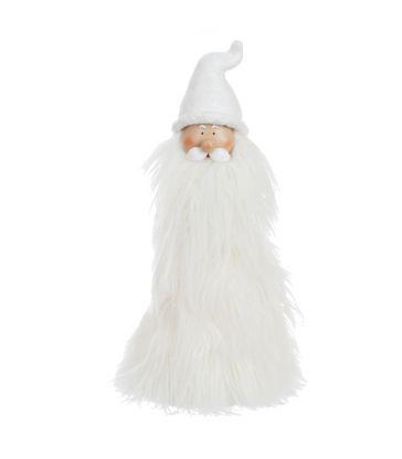 Père Noël télescopique H68cm