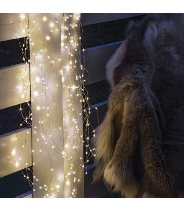 Guirlande lumineuse 500 Led
