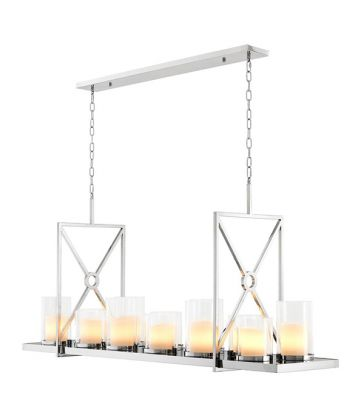 Lustre chandelier