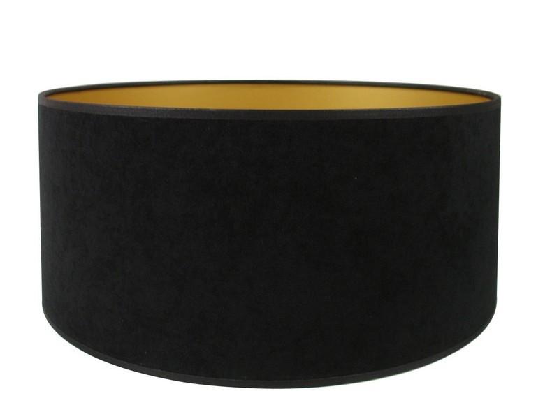 abat jour noir et or. Black Bedroom Furniture Sets. Home Design Ideas