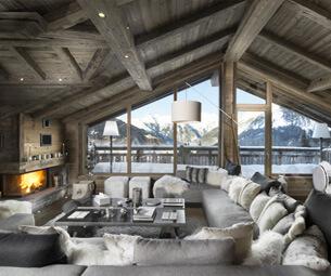 meubles et d co de montagne design le galetas. Black Bedroom Furniture Sets. Home Design Ideas