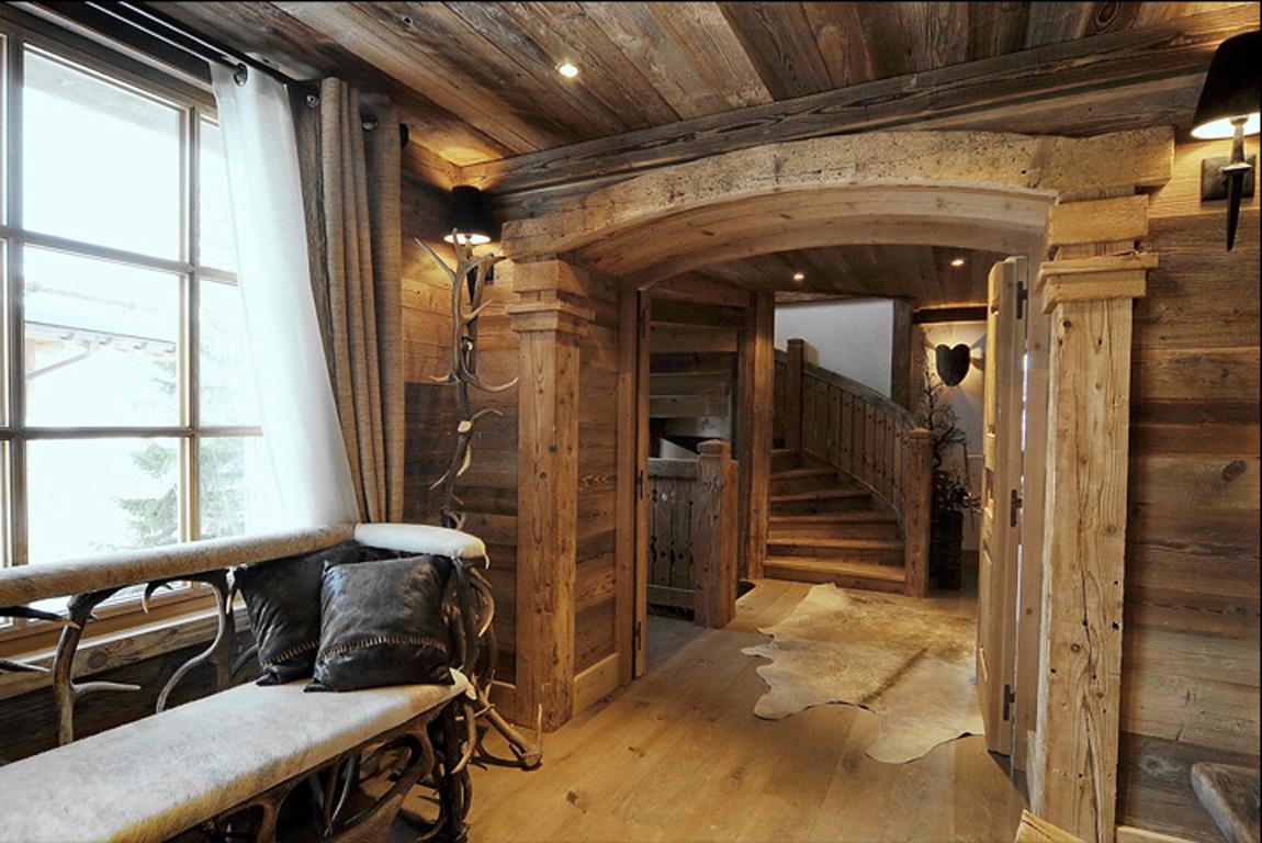architecture d 39 int rieur le galetas. Black Bedroom Furniture Sets. Home Design Ideas