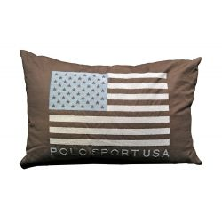 Coussin Club Polo Sport Us 60*40