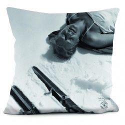 Coussin Pause Ski 40*40