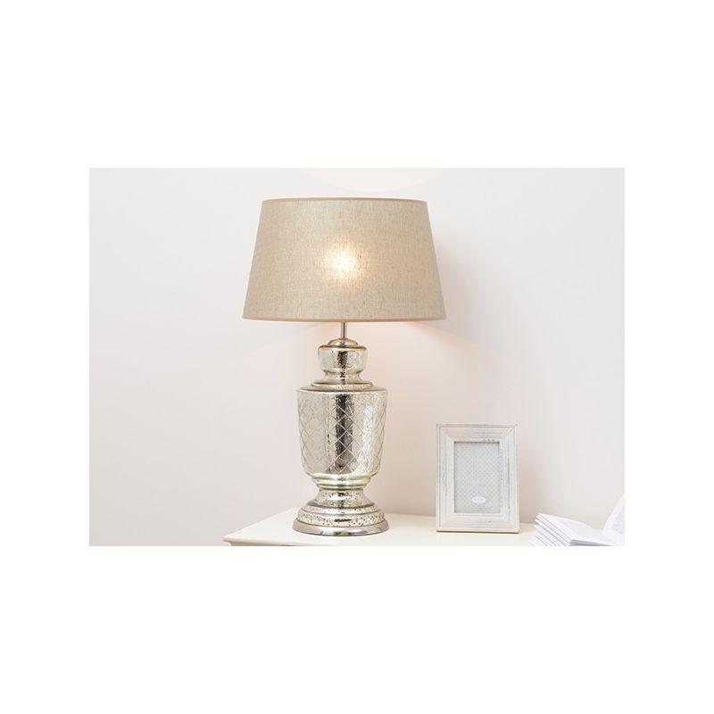 lampe a poser en verre