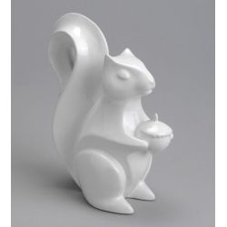 Ecureuil blanc