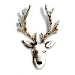 Wonderland Rudolf