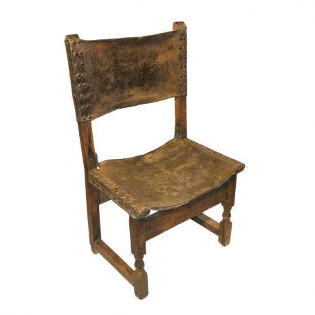 Chaise renaissance
