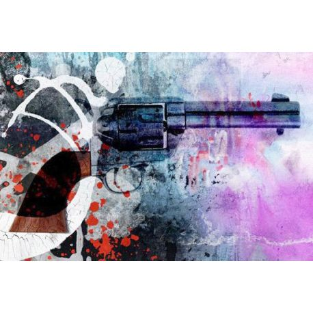 Pistol 70x90