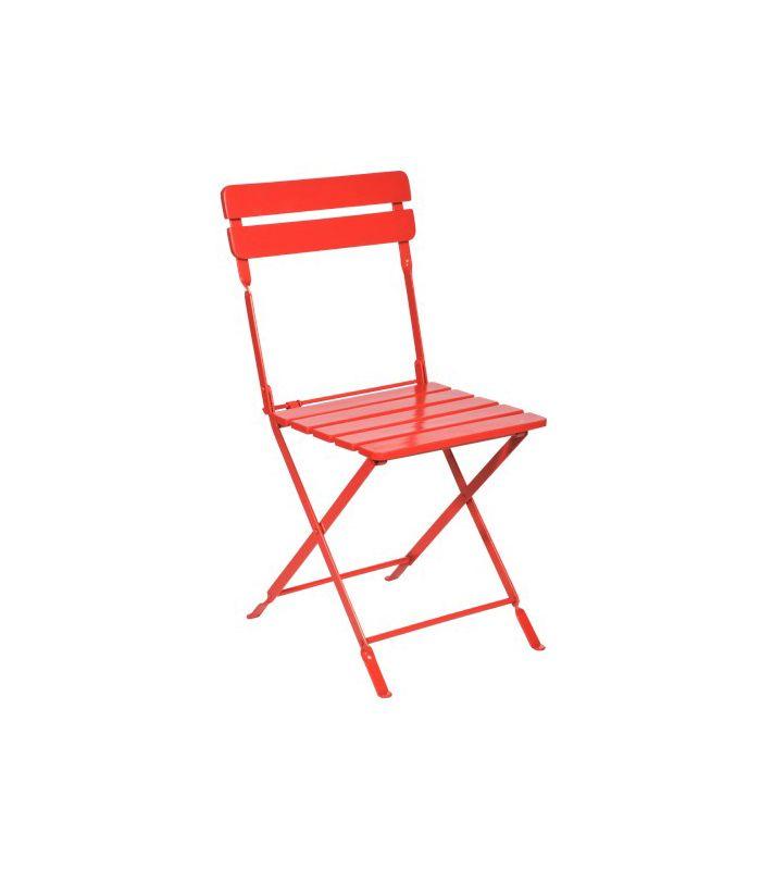 Table et chaises de jardin for Table et chaises pliantes
