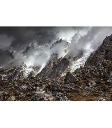 Montagnes et rocailles