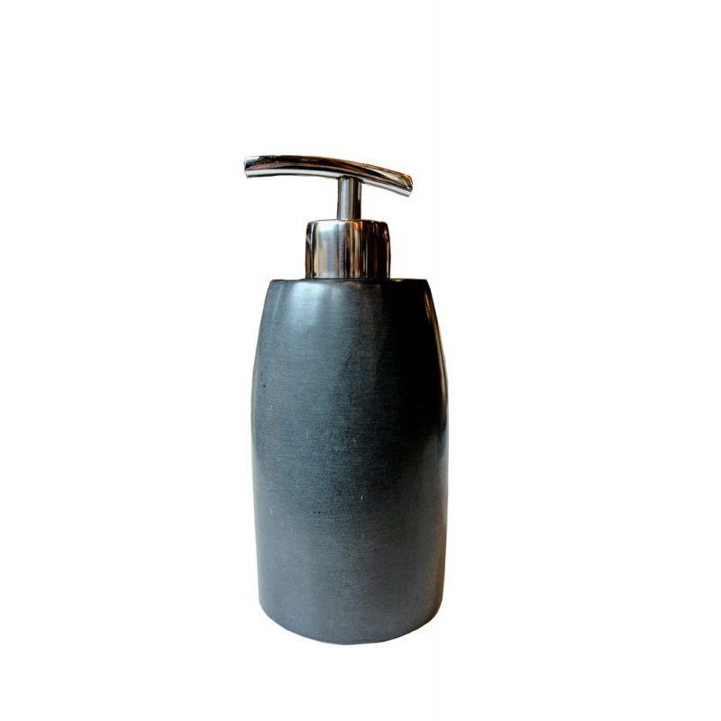 Distributeur de savon liquide en stéatite