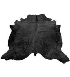 Peau de vache noire