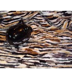 Tapis mouton couleurs 155x200