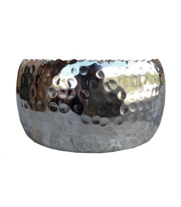 Coupelle ronde vide poche métal
