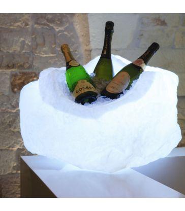 Seau à champagne Iceberg