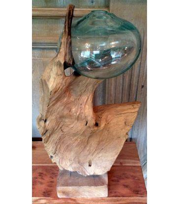 Racine globe