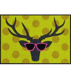 Tapis Funky Deer 50x75