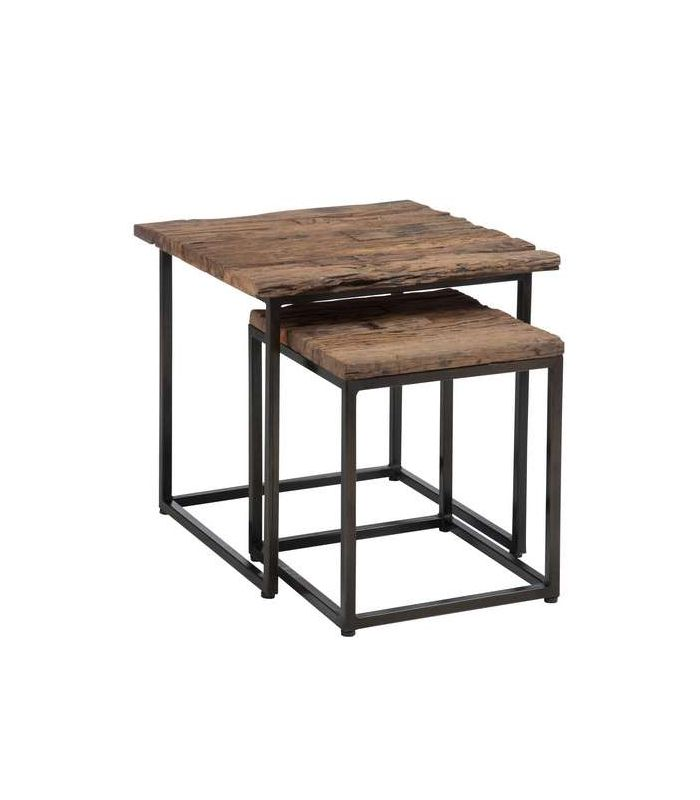 table carre en bois awesome table carre vintage with table carre en bois simple table carre en. Black Bedroom Furniture Sets. Home Design Ideas
