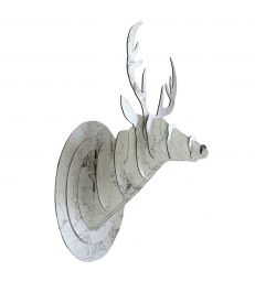Trophee de cerf map
