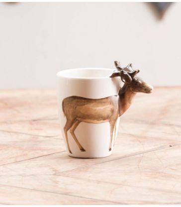 "Mug ""Cerf"""