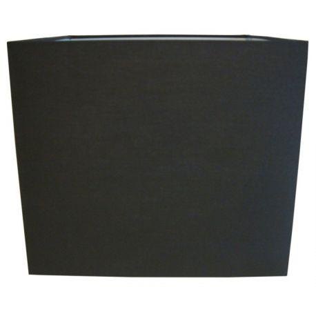 Abat-jour carré noir 45*45*35