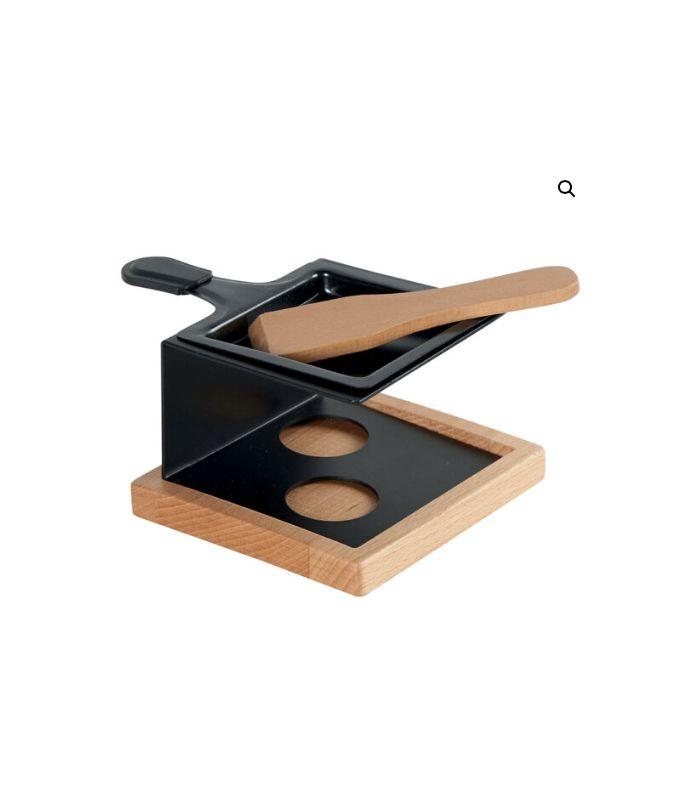 Mini set à raclette individuelle