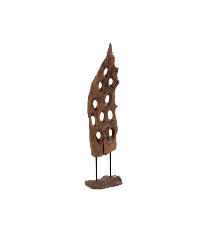 Decoration en bois flotté