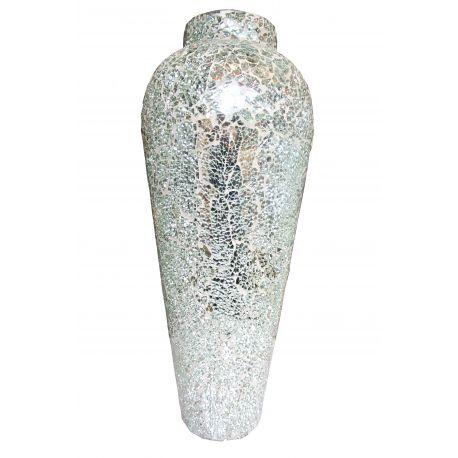 Vase mosaique amphore