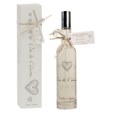Parfum d'ambiance 100ml Que de l'amour
